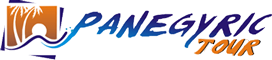 Panegyric Journey Logo