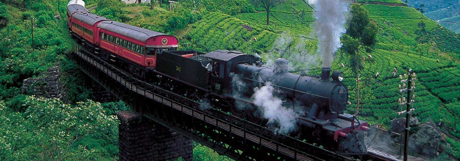Sri Lanka Travel and Tourism