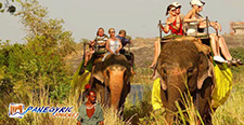 Habarana Wildlife Park