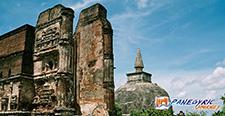 Polonnaruwa Ancient Heritage